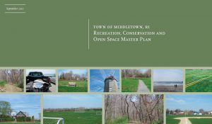 Town of Middletown, RI Recreation, Conservation and Open Space Master Plan